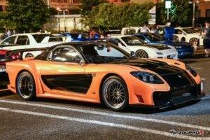 Daikoku PA Cool car report 2020/05/16 #DaikokuPA #DaikokuParking #JDM #大黒PA レポート 24
