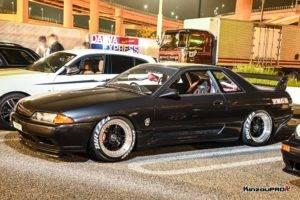 Daikoku PA Cool car report 2020/05/16 #DaikokuPA #DaikokuParking #JDM #大黒PA レポート 28