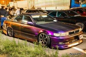 Daikoku PA Cool car report 2020/05/16 #DaikokuPA #DaikokuParking #JDM #大黒PA レポート 32