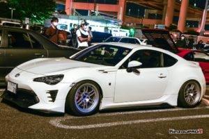Daikoku PA Cool car report 2020/05/16 #DaikokuPA #DaikokuParking #JDM #大黒PA レポート 37