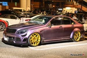 Daikoku PA Cool car report 2020/05/16 #DaikokuPA #DaikokuParking #JDM #大黒PA レポート 3