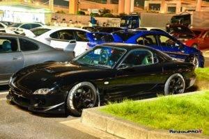 Daikoku PA Cool car report 2020/05/16 #DaikokuPA #DaikokuParking #JDM #大黒PA レポート 43