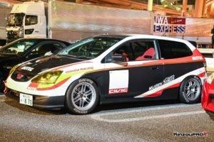 Daikoku PA Cool car report 2020/05/16 #DaikokuPA #DaikokuParking #JDM #大黒PA レポート 46
