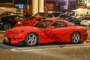 Daikoku PA Cool car report 2020/05/16 #DaikokuPA #DaikokuParking #JDM #大黒PA レポート 50