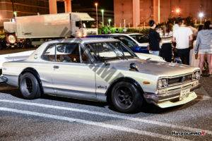 Daikoku PA Cool car report 2020/05/16 #DaikokuPA #DaikokuParking #JDM #大黒PA レポート 5