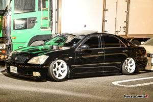 Daikoku PA Cool car report 2020/05/16 #DaikokuPA #DaikokuParking #JDM #大黒PA レポート 7