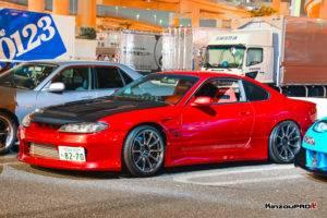 Daikoku PA Cool car report 2020/05/22 #DaikokuPA #DaikokuParking #JDM #大黒PA レポート 9