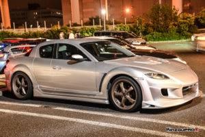 Daikoku PA Cool car report 2020/05/22 #DaikokuPA #DaikokuParking #JDM #大黒PA レポート 10