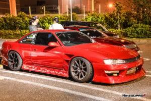 Daikoku PA Cool car report 2020/05/22 #DaikokuPA #DaikokuParking #JDM #大黒PA レポート 12