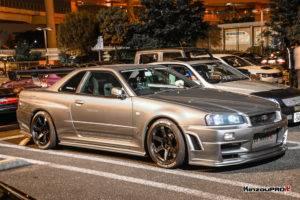 Daikoku PA Cool car report 2020/05/22 #DaikokuPA #DaikokuParking #JDM #大黒PA レポート 14
