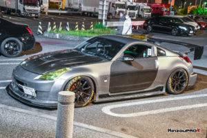 Daikoku PA Cool car report 2020/05/22 #DaikokuPA #DaikokuParking #JDM #大黒PA レポート 23
