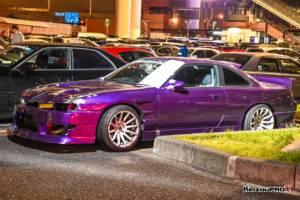 Daikoku PA Cool car report 2020/05/22 #DaikokuPA #DaikokuParking #JDM #大黒PA レポート 24