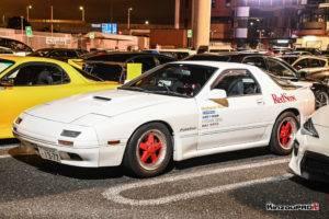 Daikoku PA Cool car report 2020/05/22 #DaikokuPA #DaikokuParking #JDM #大黒PA レポート 25