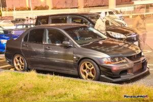 Daikoku PA Cool car report 2020/05/22 #DaikokuPA #DaikokuParking #JDM #大黒PA レポート 28