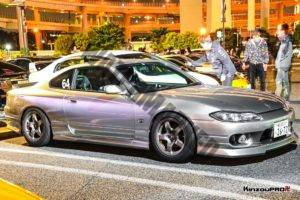 Daikoku PA Cool car report 2020/05/22 #DaikokuPA #DaikokuParking #JDM #大黒PA レポート 31