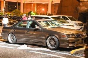 Daikoku PA Cool car report 2020/05/22 #DaikokuPA #DaikokuParking #JDM #大黒PA レポート 35