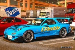 Daikoku PA Cool car report 2020/05/22 #DaikokuPA #DaikokuParking #JDM #大黒PA レポート 39