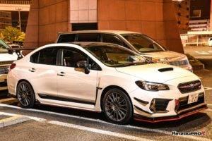 Daikoku PA Cool car report 2020/05/22 #DaikokuPA #DaikokuParking #JDM #大黒PA レポート 41