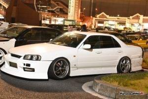 Daikoku PA Cool car report 2020/05/22 #DaikokuPA #DaikokuParking #JDM #大黒PA レポート 44