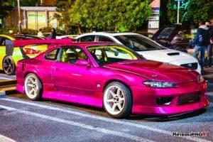 Daikoku PA Cool car report 2020/05/22 #DaikokuPA #DaikokuParking #JDM #大黒PA レポート 47