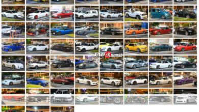 Daikoku PA Cool car report 2020/06/05 #DaikokuPA #DaikokuParking #JDM #大黒PA レポート 12