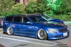 Daikoku PA Cool car report 2020/06/12 #DaikokuPA #DaikokuParking #JDM #大黒PA レポート 9