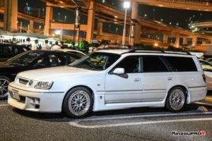 Daikoku PA Cool car report 2020/06/12 #DaikokuPA #DaikokuParking #JDM #大黒PA レポート 11