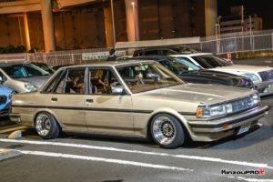 Daikoku PA Cool car report 2020/06/12 #DaikokuPA #DaikokuParking #JDM #大黒PA レポート 15