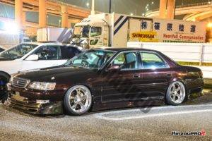 Daikoku PA Cool car report 2020/06/12 #DaikokuPA #DaikokuParking #JDM #大黒PA レポート 17