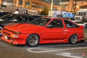 Daikoku PA Cool car report 2020/06/12 #DaikokuPA #DaikokuParking #JDM #大黒PA レポート 28