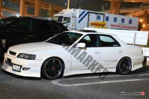 Daikoku PA Cool car report 2020/06/12 #DaikokuPA #DaikokuParking #JDM #大黒PA レポート 29