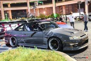 Daikoku PA Cool car report 2020/06/12 #DaikokuPA #DaikokuParking #JDM #大黒PA レポート 30