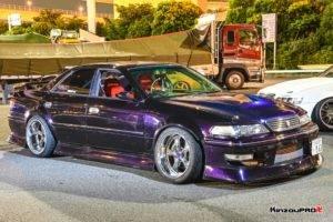 Daikoku PA Cool car report 2020/06/12 #DaikokuPA #DaikokuParking #JDM #大黒PA レポート 37