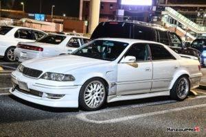 Daikoku PA Cool car report 2020/06/12 #DaikokuPA #DaikokuParking #JDM #大黒PA レポート 3
