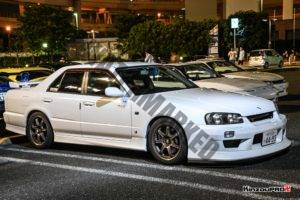 Daikoku PA Cool car report 2020/06/12 #DaikokuPA #DaikokuParking #JDM #大黒PA レポート 4