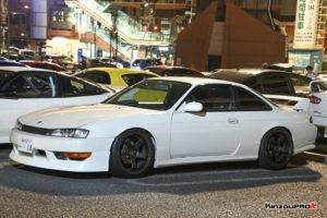 Daikoku PA Cool car report 2020/06/12 #DaikokuPA #DaikokuParking #JDM #大黒PA レポート 5
