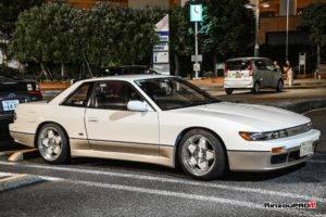 Daikoku PA Cool car report 2020/06/12 #DaikokuPA #DaikokuParking #JDM #大黒PA レポート 6