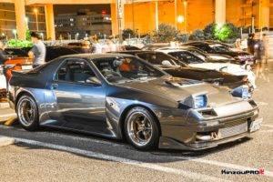 Daikoku PA Cool car report 2020/06/12 #DaikokuPA #DaikokuParking #JDM #大黒PA レポート 8