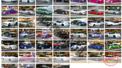 Daikoku PA Cool car report 2020/06/26 #DaikokuPA #DaikokuParking #JDM #大黒PA レポート 46
