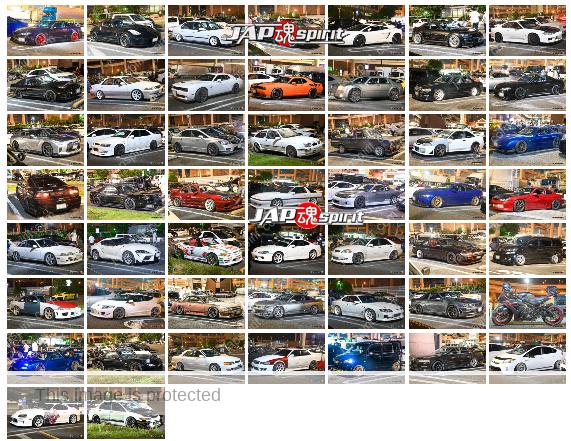 Daikoku PA Cool car report 2020/07/10 #DaikokuPA #DaikokuParking #JDM #大黒PA 51