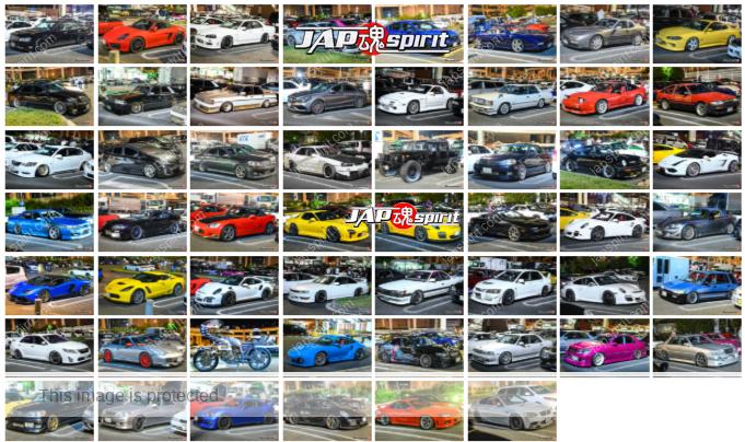 Daikoku PA Cool car report 2020/09/11 #DaikokuPA #DaikokuParking #JDM #大黒PA レポート 52