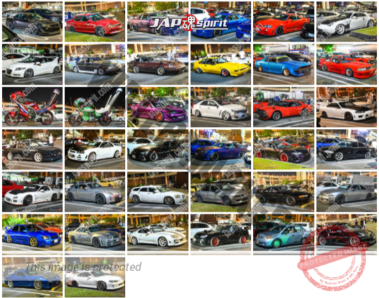 Daikoku PA Cool car report 2020/09/18 #DaikokuPA #DaikokuParking #JDM #大黒PA レポート 38