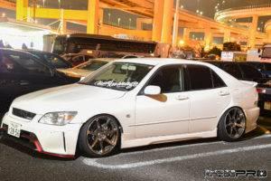 Daikoku PA cool car report 2020/1/10 大黒PAレポート #DaikokuPA #JDMMiscellaneous 9