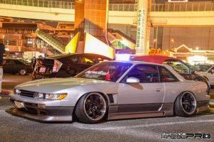 Daikoku PA cool car report 2020/1/10 大黒PAレポート #DaikokuPA #JDMMiscellaneous 10