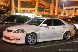 Daikoku PA cool car report 2020/1/10 大黒PAレポート #DaikokuPA #JDMMiscellaneous 12
