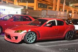 Daikoku PA cool car report 2020/1/10 大黒PAレポート #DaikokuPA #JDMMiscellaneous 14