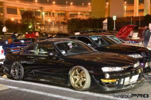 Daikoku PA cool car report 2020/1/10 大黒PAレポート #DaikokuPA #JDMMiscellaneous 17
