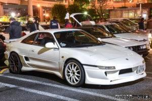 Daikoku PA cool car report 2020/1/10 大黒PAレポート #DaikokuPA #JDMMiscellaneous 28