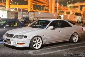 Daikoku PA cool car report 2020/1/10 大黒PAレポート #DaikokuPA #JDMMiscellaneous 30