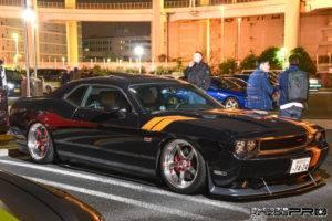 Daikoku PA cool car report 2020/1/10 大黒PAレポート #DaikokuPA #JDMMiscellaneous 34